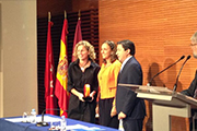 The Ministry delivers Lleida distinctive City of Science and Innovation