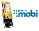 Lleida.mobi Information Services based on mobile phone technology.