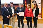 the city council of lleida, a model of transparency
