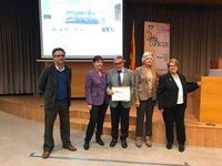 The City Council of Lleida, recognized for the third consecutive year among the most transparent local entities in Catalonia