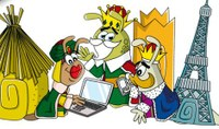 The Telematic Letters Contest to the Magi shows the great solidarity of the children of Lleida