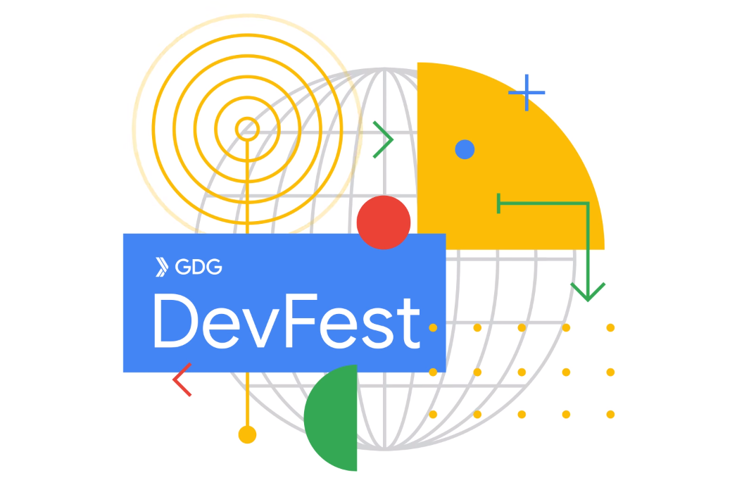 Devfest Lleida 2018, High School Developers Parade, l'esdeveniment Google de l'any a Lleida